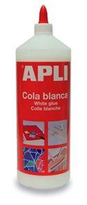 APLI Víceúčelové bílé lepidlo 1000 g