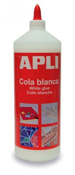 APLI bílé lepidlo 1000 g