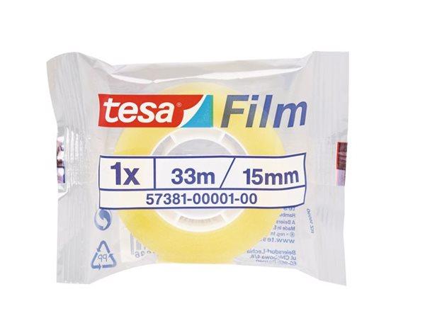 Tesa Lepící páska Standard 33x15mm