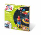 Sada FIMO Kids Form & Play - Vesmír
