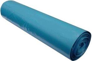 Pytle na odpad 120 l - modré 35 mikronů ( 25 ks )