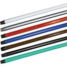 Násada na mop PVC 120 cm - mix barev