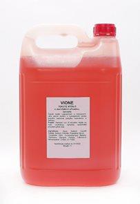 VIONE - tekuté mýdlo s dezinfekční přísadou - 5 L