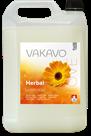 Vakavo tekuté mýdlo 5l - Herbal