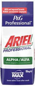 Ariel Alfa professional - 15 kg