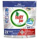 Jar tablety do myčky - Platinum All in One - 84 ks