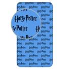 Jerry Fabrics prostěradlo Harry Potter 111
