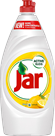 JAR 900 ml - citron