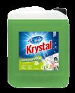 Krystal na nádobí Lemongrass - 5 L