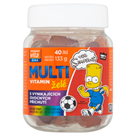 MaxiVita Kids Multivitamin želé