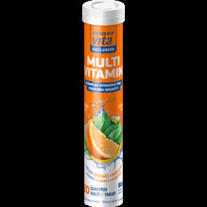 MaxiVita Exclusive Multivitamin