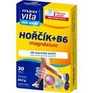 MaxiVita Hořčík + vitamin B6