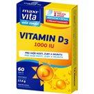 MaxiVita Vitamin D3