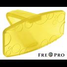 FrePro Bowl Clip vonná závěska pro WC - citrus (žlutá)