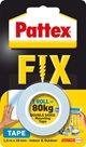 Pattex Super Fix - oboustranná lepící páska 1,9 cm x 1,5 m