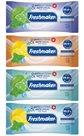 FRESHMAKER antibakteriální vlhčené ubrousky - 15 KS