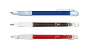 Kuličkové pero Slim -  mix barev
