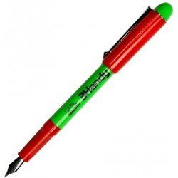 Pero bombičkové 3Handy trojboké držení (typ Jolly) - mix barev