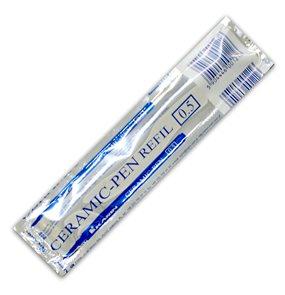 Náplň do keramického pera 0,5 mm - modrá