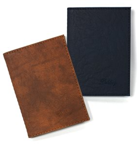Pouzdro na doklady 10 x 13,5 cm - mix barev