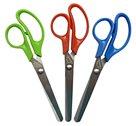 Nůžky Europen dětské školní kulaté - 14 cm