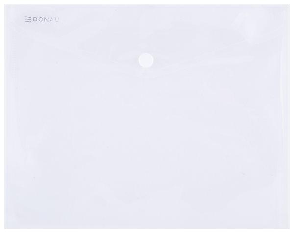 Desky s drukem A5 - čiré