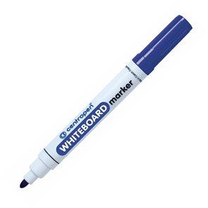 Centropen Popisovač 8559 na bílé tabule - modrý