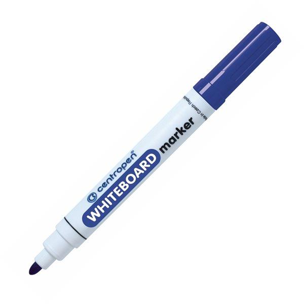 Centropen popisovač na tabule 8559 - modrý