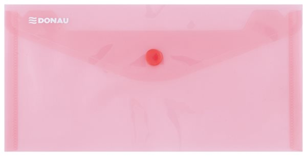 Desky s drukem DL - červené