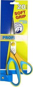 Europen Kancelářské nůžky Profi 20 cm