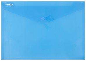 Donau Desky s drukem A4 - modré
