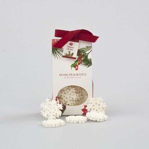 Parfemovaný jíl Christmas Tradition 6 ks