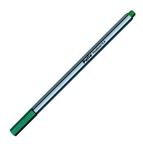 Patio Popisovač fineliner 0,4 mm - zelený