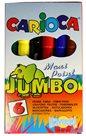 Carioca Popisovač  Jumbo - 6 barev