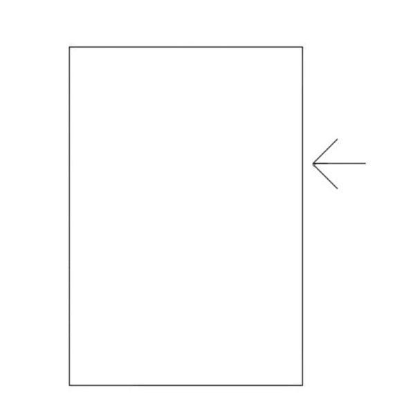 Obal L A4 PVC silný - 150 mikronů
