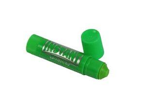 Playcolor - tuhá temperová barva - světle zelená