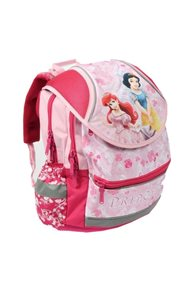 Školní batoh - Princezny