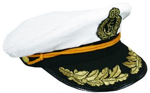 Čepice Kapitán - dospělý