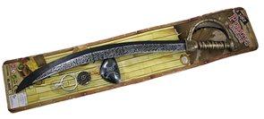 Meč pirátský
