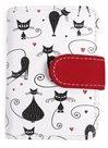 Albi Designová manikúra - Kočky