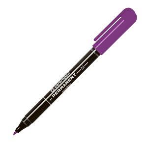 Centropen Popisovač 2846 Permanentní - fialový