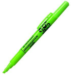 Centropen Zvýrazňovač SHINE 1-4mm - zelený