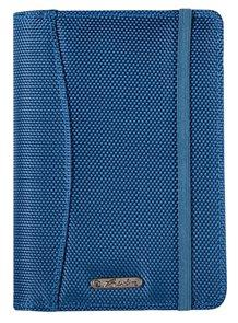 Herlitz TP diář A7 Leisure 2015 - modrý