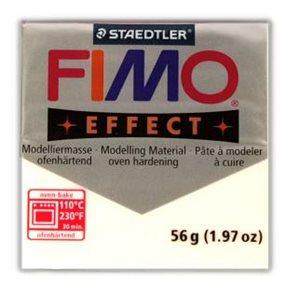 Modelovací hmota FIMO soft 57 g - 014 barva transparentní bílá