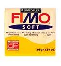 Modelovací hmota FIMO soft 56 g - 16 barva tmavě žlutá