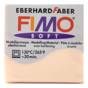 Modelovací hmota FIMO soft 57 g - 43 barva béžová (tělová)