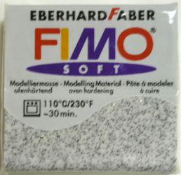 Modelovací hmota FIMO soft 56 g - 803 barva kamene - žula