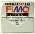 Modelovací hmota FIMO soft 56 g - 81 metalická stříbrná