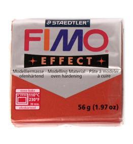 Modelovací hmota FIMO soft 56 g - 027 metalická měděná
