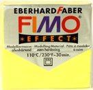 Modelovací hmota FIMO soft 56 g - 104 transparentní žlutá